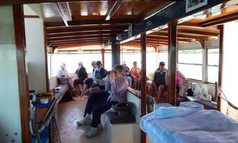 Caloundra Eco Explorer Calm Water Cruise Thumbnail 3