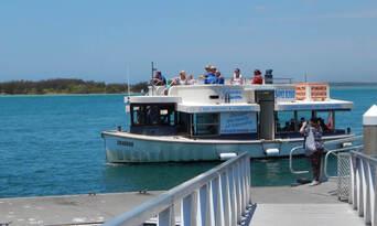 Caloundra Eco Explorer Calm Water Cruise Thumbnail 6