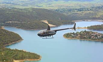 Lake Jindabyne Scenic Helicopter Flight Thumbnail 2