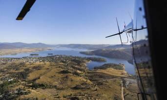 Lake Jindabyne Scenic Helicopter Flight Thumbnail 3