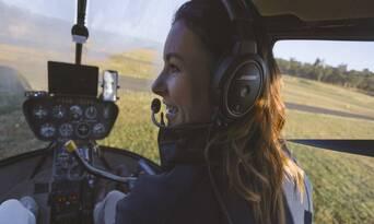 Lake Jindabyne Scenic Helicopter Flight Thumbnail 4