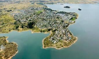 Lake Jindabyne Scenic Helicopter Flight Thumbnail 5