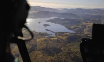 Lake Jindabyne Scenic Helicopter Flight Thumbnail 6