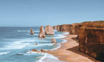 12 Apostles, Otways & Great Ocean Road Private Tour from Melbourne Thumbnail 1