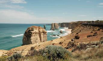 12 Apostles, Otways & Great Ocean Road Private Tour from Melbourne Thumbnail 6