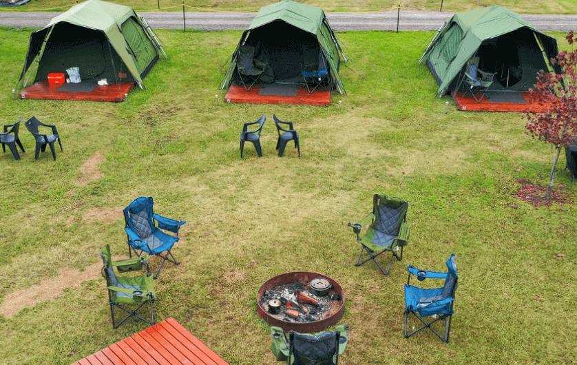 Mogo Camping Adventures Thumbnail 4