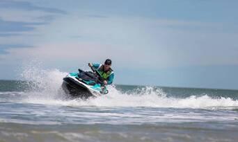 Thunderball Shipwreck Jet Ski Tour Thumbnail 2
