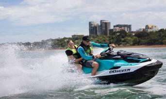 Thunderball Shipwreck Jet Ski Tour Thumbnail 4