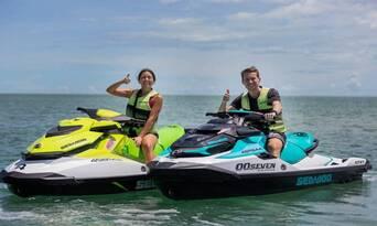 Thunderball Shipwreck Jet Ski Tour Thumbnail 5