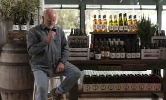 Maggie Beer's Pheasant Farm Wines Tasting Thumbnail 2