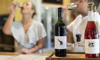Maggie Beer's Pheasant Farm Wines Tasting Thumbnail 5