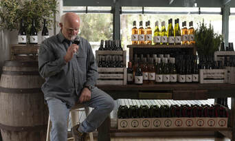 Maggie Beer's Pheasant Farm Wines and Cheese Board Experience Thumbnail 4