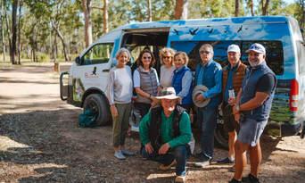 Discover Carnarvon Ranges Full Day Tour Thumbnail 2