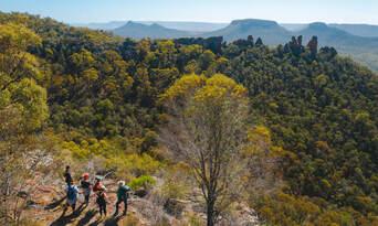 5 Day Carnarvon Gorge Hiking Tour Thumbnail 3