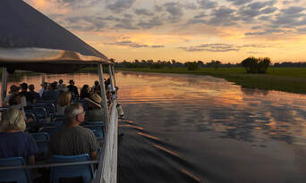 Jumping Crocodile Tour from Darwin Thumbnail 6