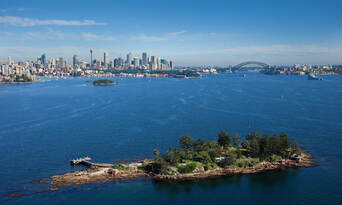 Taronga Zoo Entry and 1-Day Harbour Ferry Pass with Sky Safari Thumbnail 6