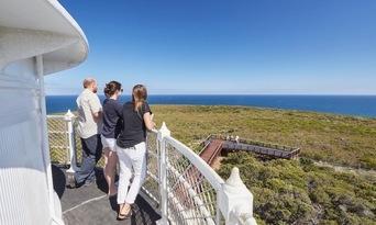 Cape Naturaliste Lighthouse Guided Tour Thumbnail 1