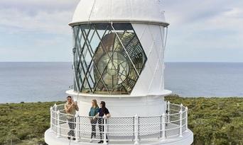 Cape Naturaliste Lighthouse Guided Tour Thumbnail 2