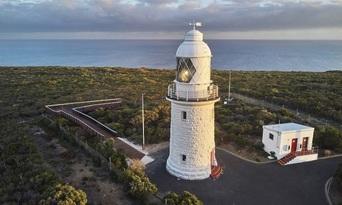 Cape Naturaliste Lighthouse Guided Tour Thumbnail 6