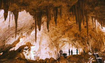 Margaret River Mammoth Caves Tour Thumbnail 1