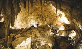 Margaret River Mammoth Caves Tour Thumbnail 3