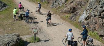 Lake Dunstan Trail 1 Day Self-guided Tour Thumbnail 2
