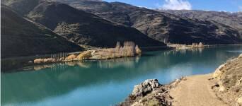 Lake Dunstan Trail 1 Day Self-guided Tour Thumbnail 3