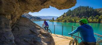 Lake Dunstan Trail 1 Day Self-guided Tour Thumbnail 5