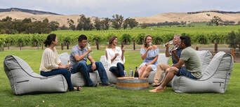 Vineyard Tour and Wine Tasting Private Group Experience Thumbnail 1