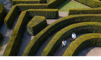 Bellingham Maze Entry Tickets Thumbnail 3