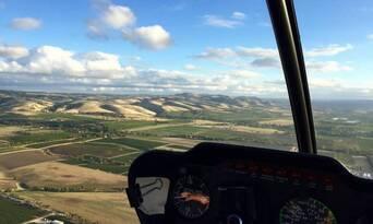 Barossa Valley Deluxe 30 Minute Flight Thumbnail 3
