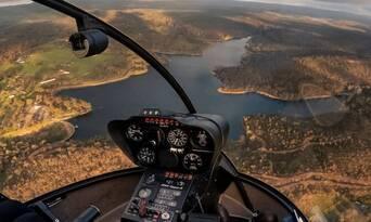 Barossa Valley Deluxe 30 Minute Flight Thumbnail 4