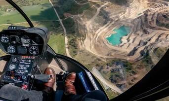 Barossa Valley Deluxe 30 Minute Flight Thumbnail 5