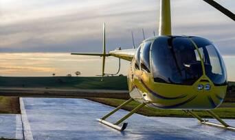 Barossa Valley Deluxe 30 Minute Flight Thumbnail 6