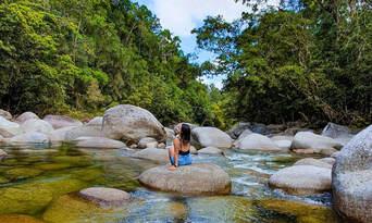 Go Troppo Port Douglas and Mossman Gorge Tour Thumbnail 1