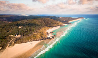 2 Day Fraser Island 4WD Adventure Thumbnail 2