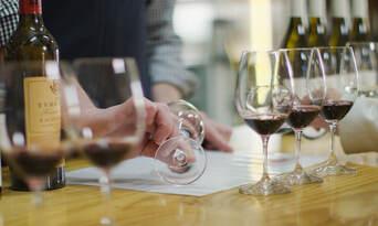 Tyrrell's Wines Sacred Sites Wine Tasting Experience Thumbnail 1