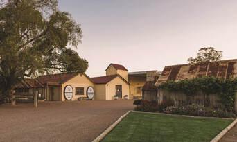 Tyrrell's Wines Sacred Sites Wine Tasting Experience Thumbnail 2