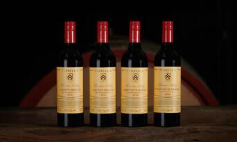 Tyrrell's Wines Sacred Sites Wine Tasting Experience Thumbnail 3