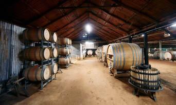 Vat 1 Semillon Vertical Wine Tasting Experience at Tyrrell's Wines Thumbnail 2