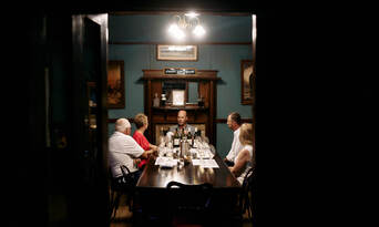Vat 1 Semillon Vertical Wine Tasting Experience at Tyrrell's Wines Thumbnail 3