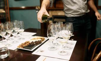 Vat 1 Semillon Vertical Wine Tasting Experience at Tyrrell's Wines Thumbnail 1