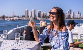Gold Coast Champagne Breakfast Cruise Thumbnail 1