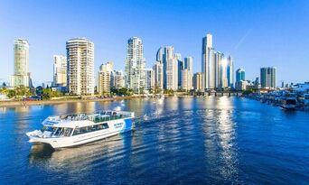 Gold Coast Champagne Breakfast Cruise Thumbnail 6