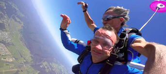 Sydney Skydiving (from Picton) - 14,000ft Thumbnail 3