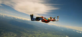 Sydney Skydiving (from Picton) - 14,000ft Thumbnail 4