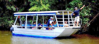 Daintree River Cruise Thumbnail 2