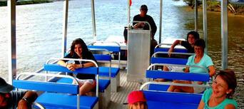 Daintree River Cruise Thumbnail 4