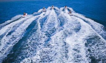 Jet Ski Safari Jet Express - 30 Minutes Thumbnail 5