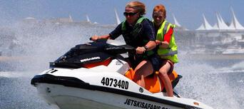 Jet Ski Safari Jet Express - 30 Minutes Thumbnail 4
